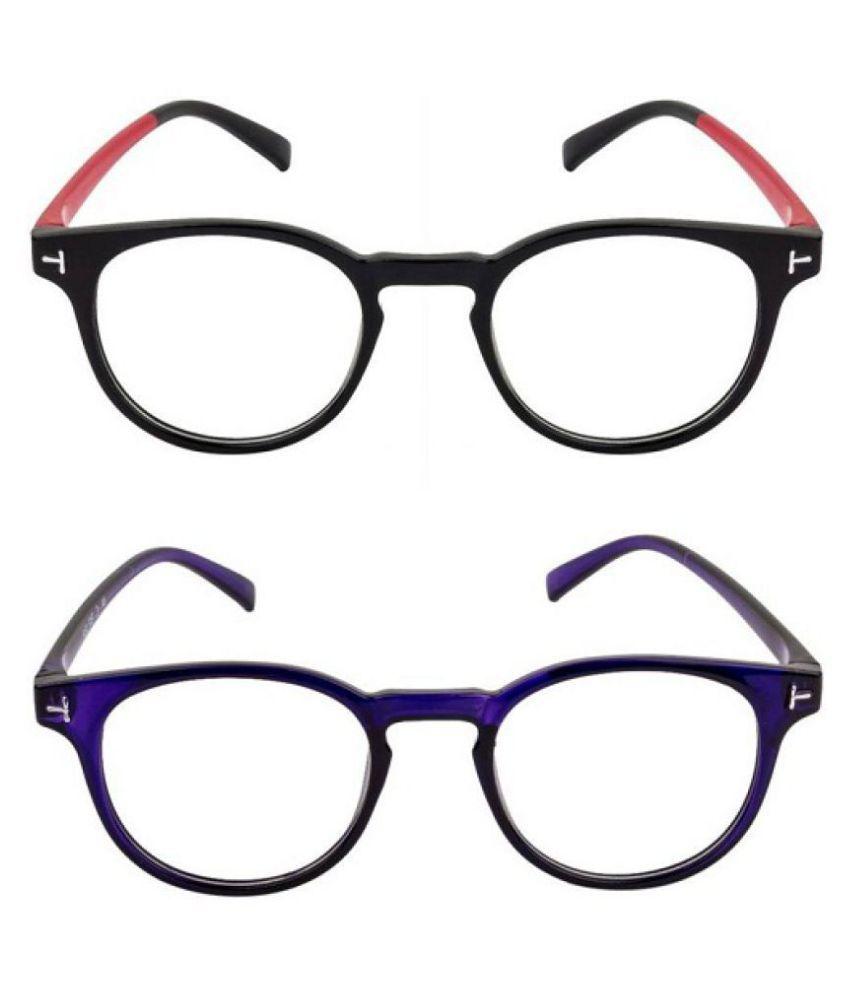 6082de27ca9 Victoria Secret Clear Round Sunglasses ( VSI001608 ) - Buy Victoria ...