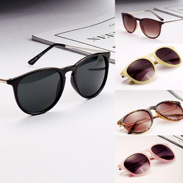 ZXG Multicolor Aviator Sunglasses ( Fashion Men Women Sunglasses oculos de sol femini )