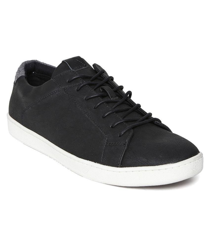5a62bcbcac0 Aldo Men Sneakers Black Casual Shoes - Buy Aldo Men Sneakers Black Casual  Shoes Online at Best Prices in India on Snapdeal
