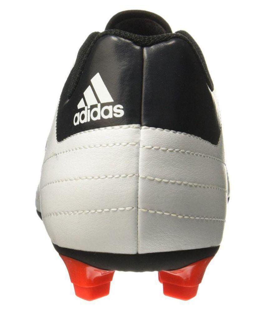 653f4c578 Adidas Goletto Vi Fg White Football Shoes - Buy Adidas Goletto Vi Fg ...