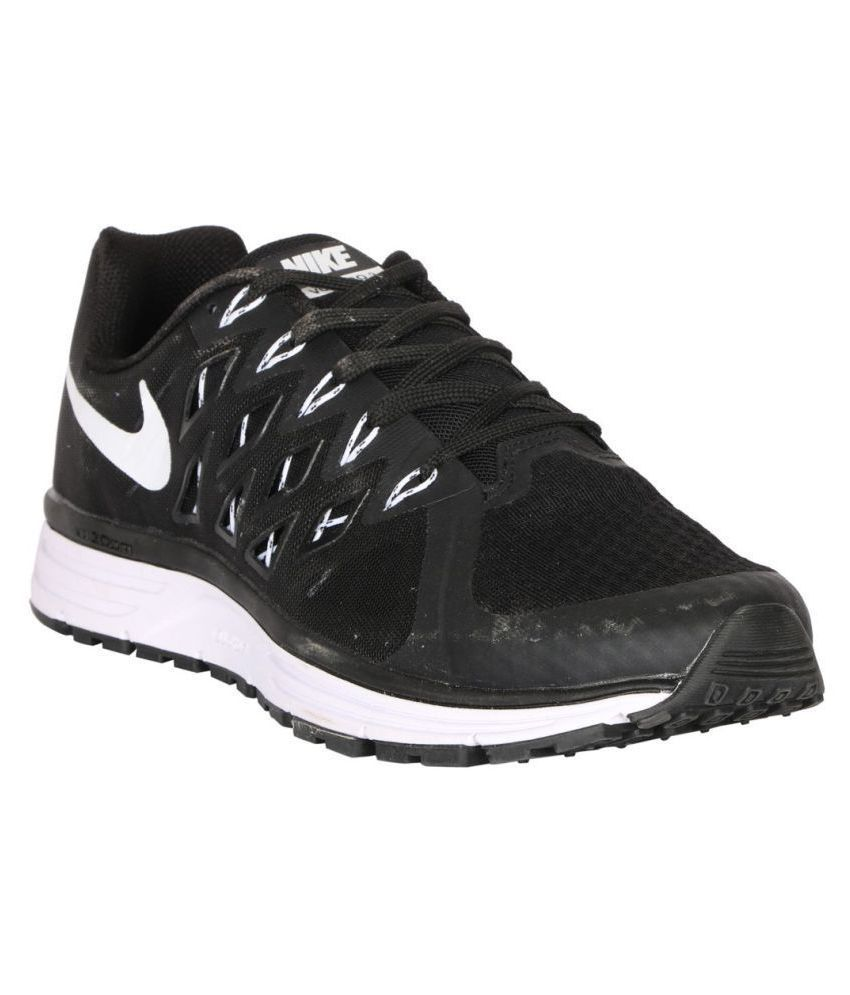 d781b49a799 Nike VOMERO 9 Black Running Shoes - Buy Nike VOMERO 9 Black Running Shoes  Online at Best Prices in India on Snapdeal