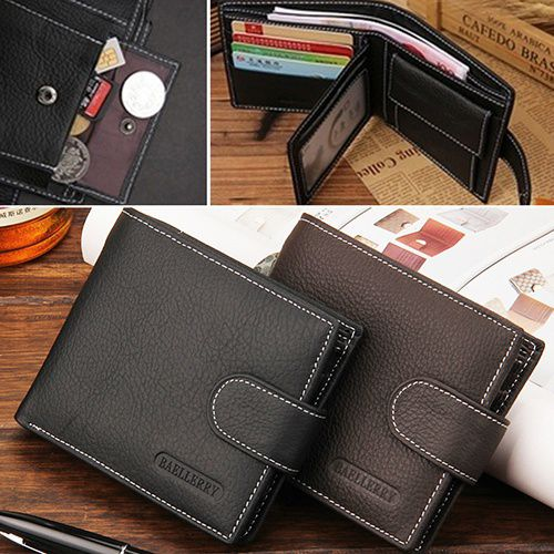 ZXG Brown Wallet