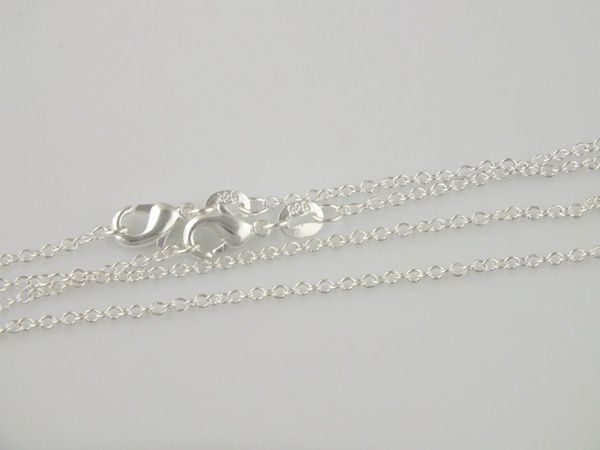 Jewelry 5pcs/lot 925 Sterling Silver