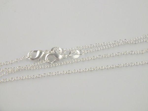 Jewelry 5pcs/lot 925 Sterling Silver