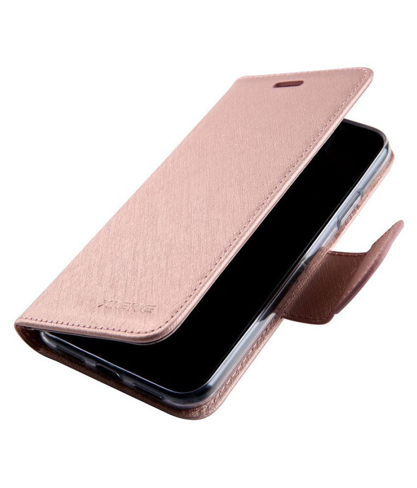 Luxury Flip Leather Wallet Card Holder Stand Case Magnetic