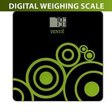 9acceccf245 2 ADDED. Venus Digital Electronic Personal Body Health Check up Fitness Weighing  Scale EPS-2001 Black