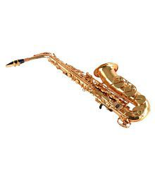 Saxophone: Buy Saxophone Music Instrument Online at Best