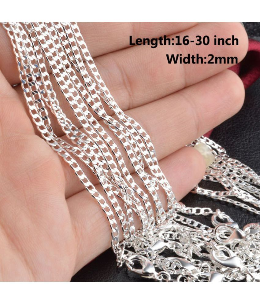 1 PCS Price European Luxury Men Women Fashion 925 Sterling
