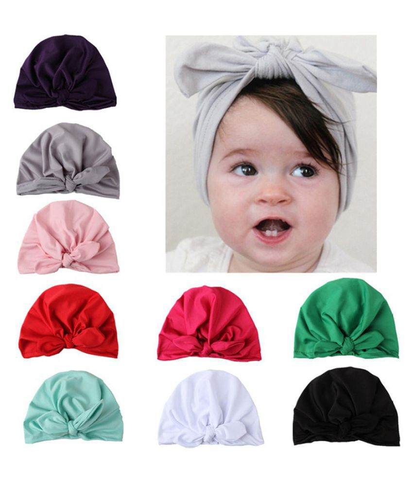 628d786f1ff Fashion Winter Girl Baby Hat Cap Kids Beanies Kid Hat  Buy Online at Low  Price in India - Snapdeal