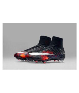 Nike Black Football Shoes - Buy Nike