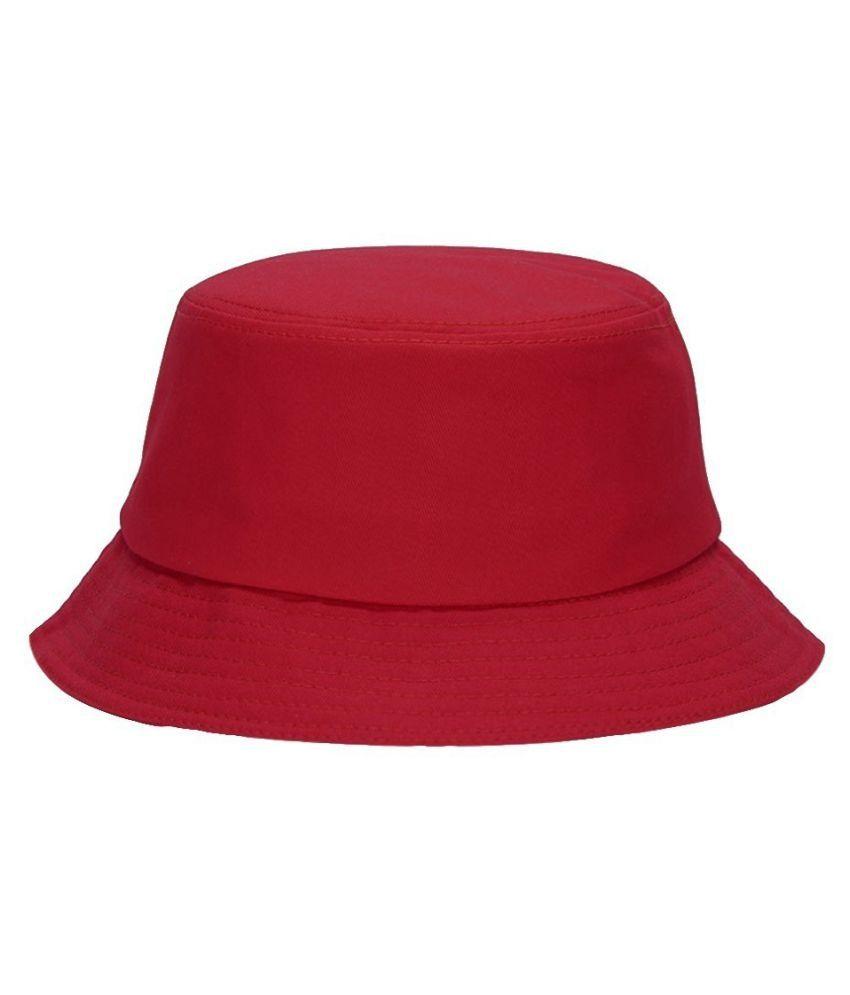 c97ce4d9302 ... 7 Solid Colors Bucket Hats for Women Men Panama Bucket Cap Women Hat ...