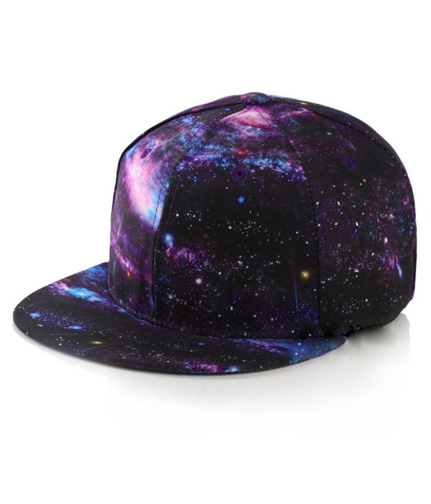 Galaxy Baseball Cap for Women Men New Fashion Space Pattern Print Snapback  Snap Back Unisex Hip Hop Hats Gorra HOT SALE  Buy Online at Low Price in  India - ... b5b535145bc