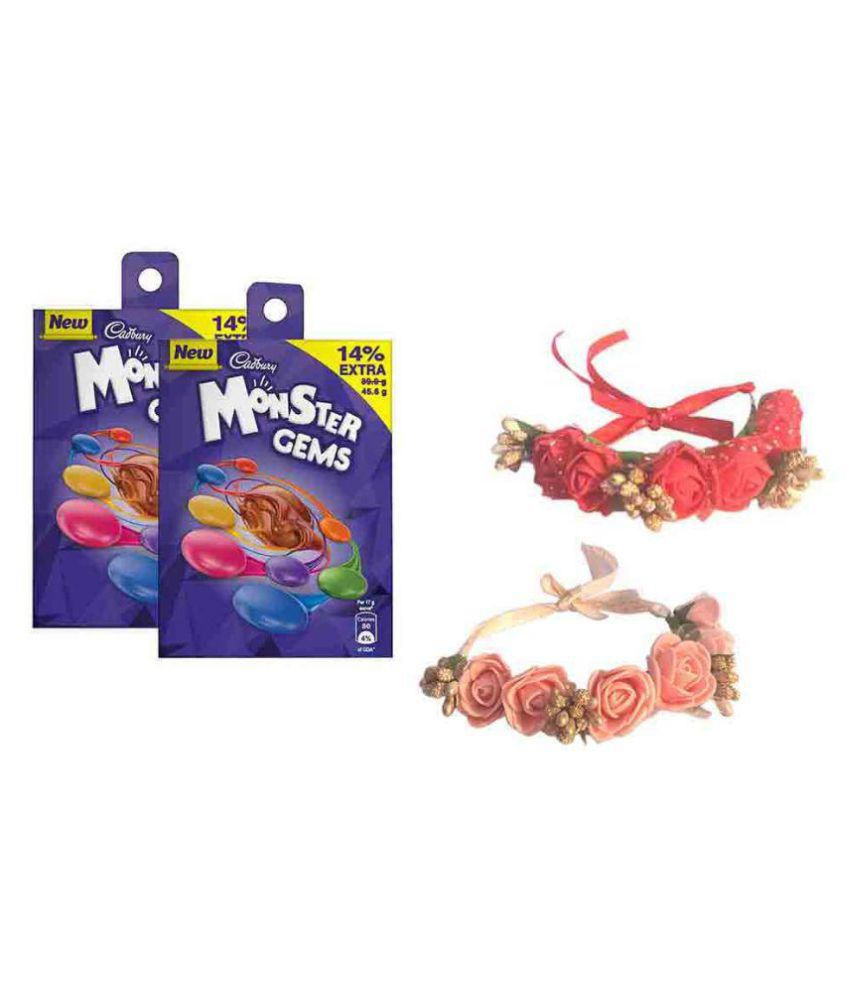 Loops N Knots Candy Box 200 gm