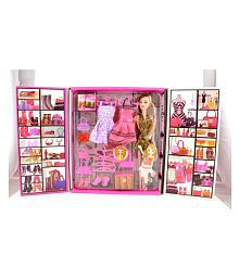 Dolls Price In India Buy Dolls And Doll Houses For Kids Online At