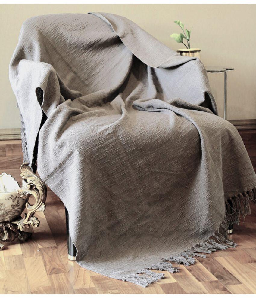 Rajrang Single Cotton Plain Blanket