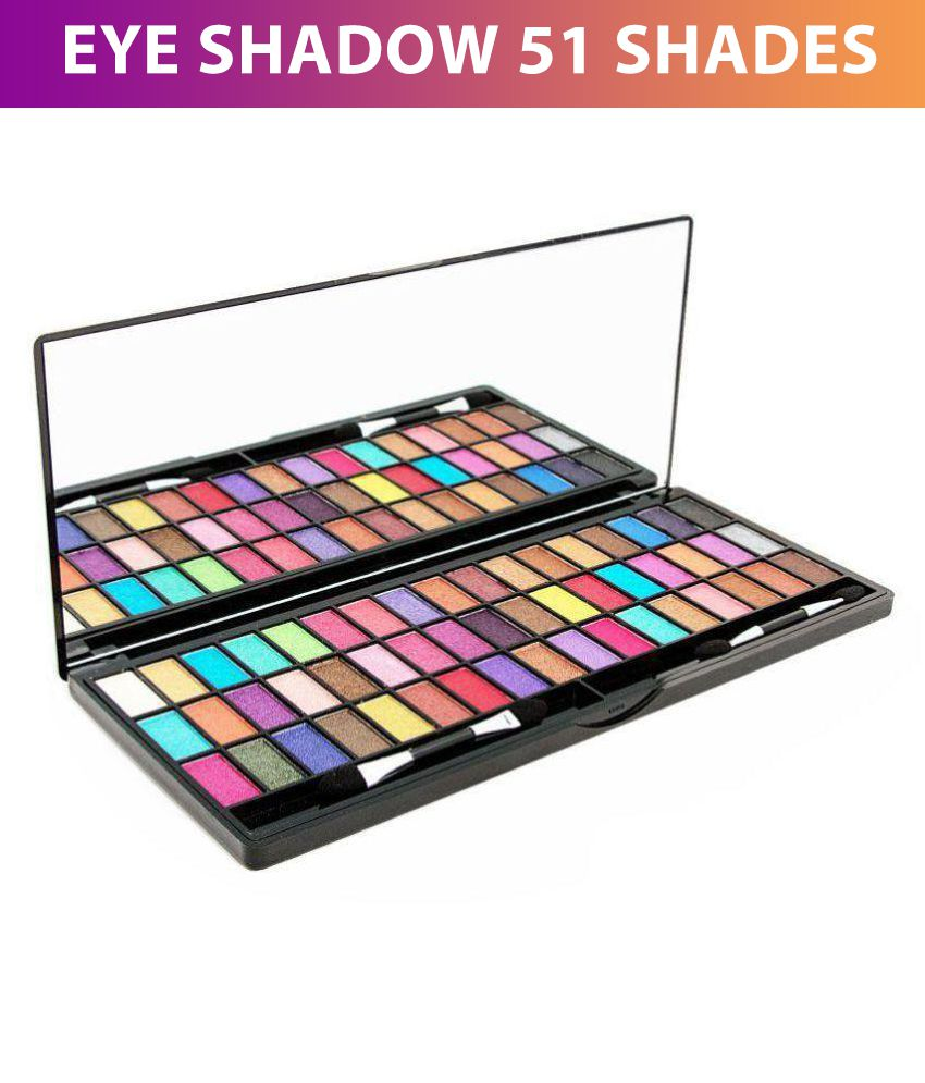 Glam 21 Eyes Stain SPF 10 Colours 46 gm