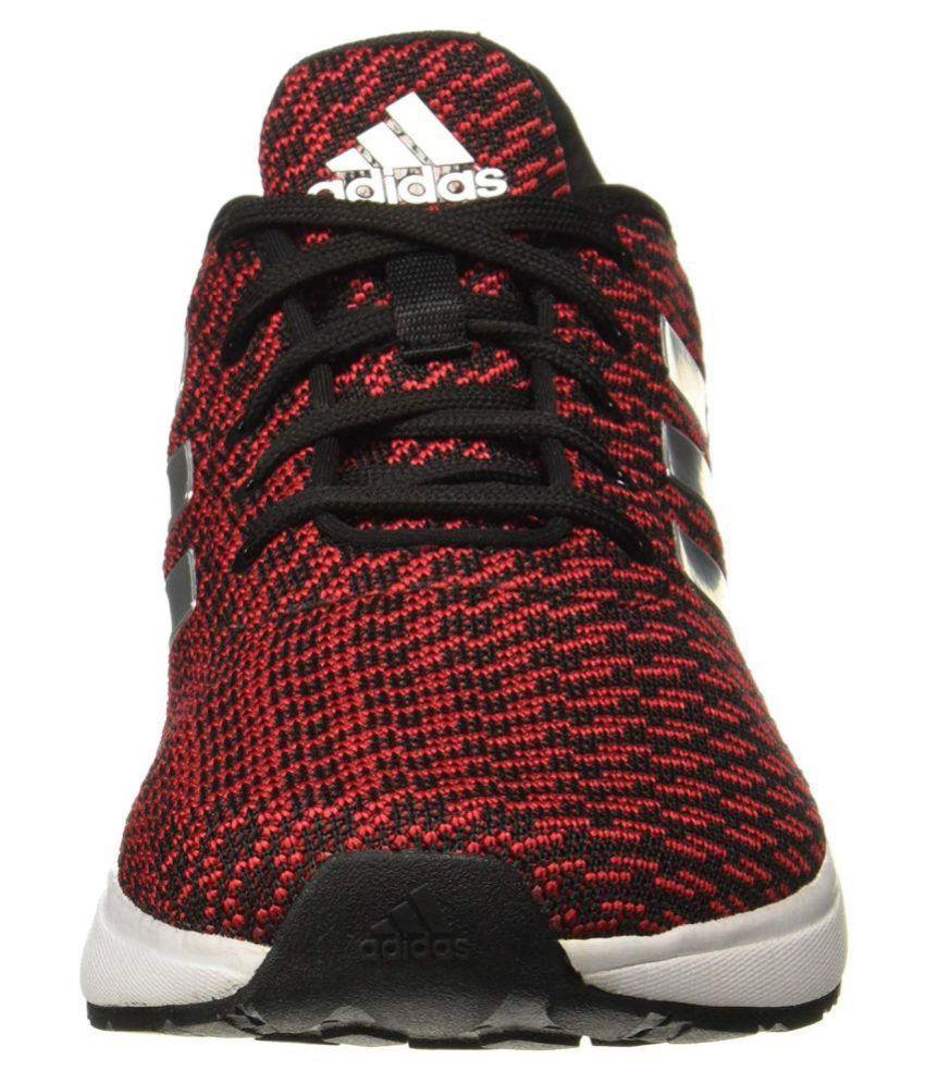 Prevención Mono Lago taupo  Adidas Kivaro 1 M Red Running Shoes - Buy Adidas Kivaro 1 M Red Running  Shoes Online at Best Prices in India on Snapdeal