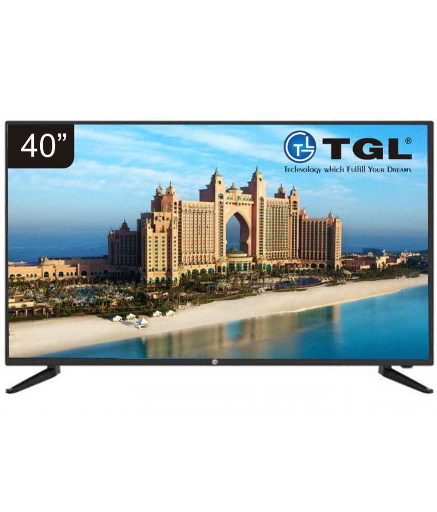 T.G.L T40OL 102 cm ( 40 ) Full HD (FHD) LED Television