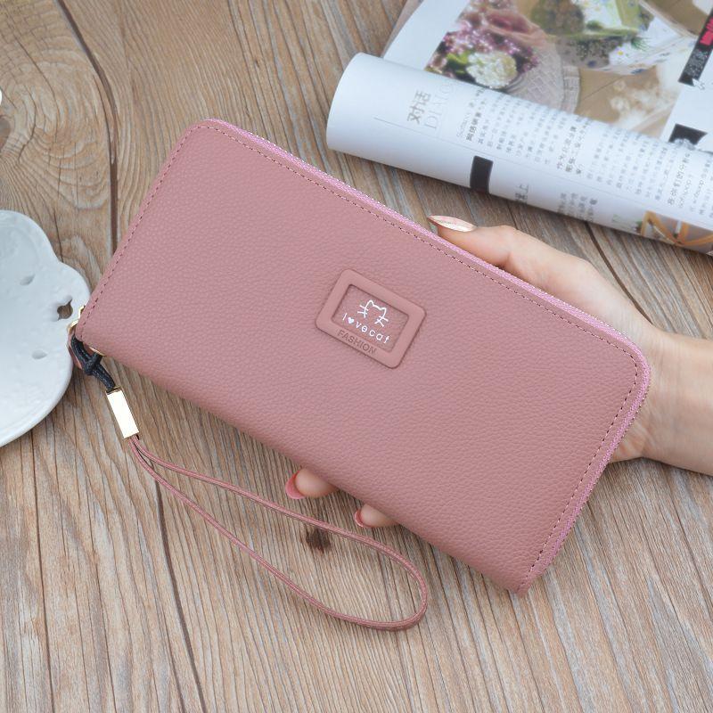 Kamalife Pink Wallet