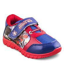 Spiderman SM1DBS1458 Casual Shoes