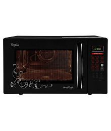Whirlpool 20 to 26 Litres LTR Magicook Elite 25 Ltr Convection Microwave