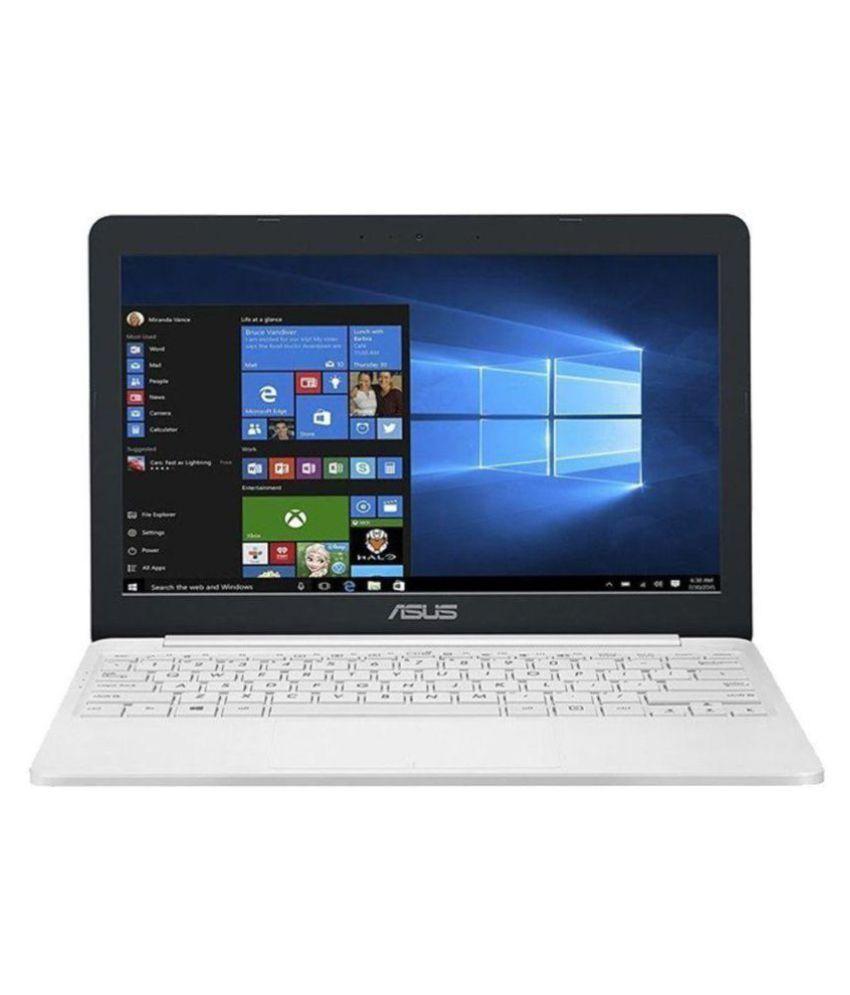Asus E203NAH-FD053T (Intel Dual Core/2 GB RAM/500 GB HDD/ (11.6