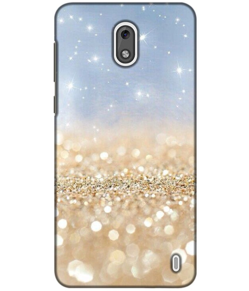 Nokia 2 3D Back Covers By Printland