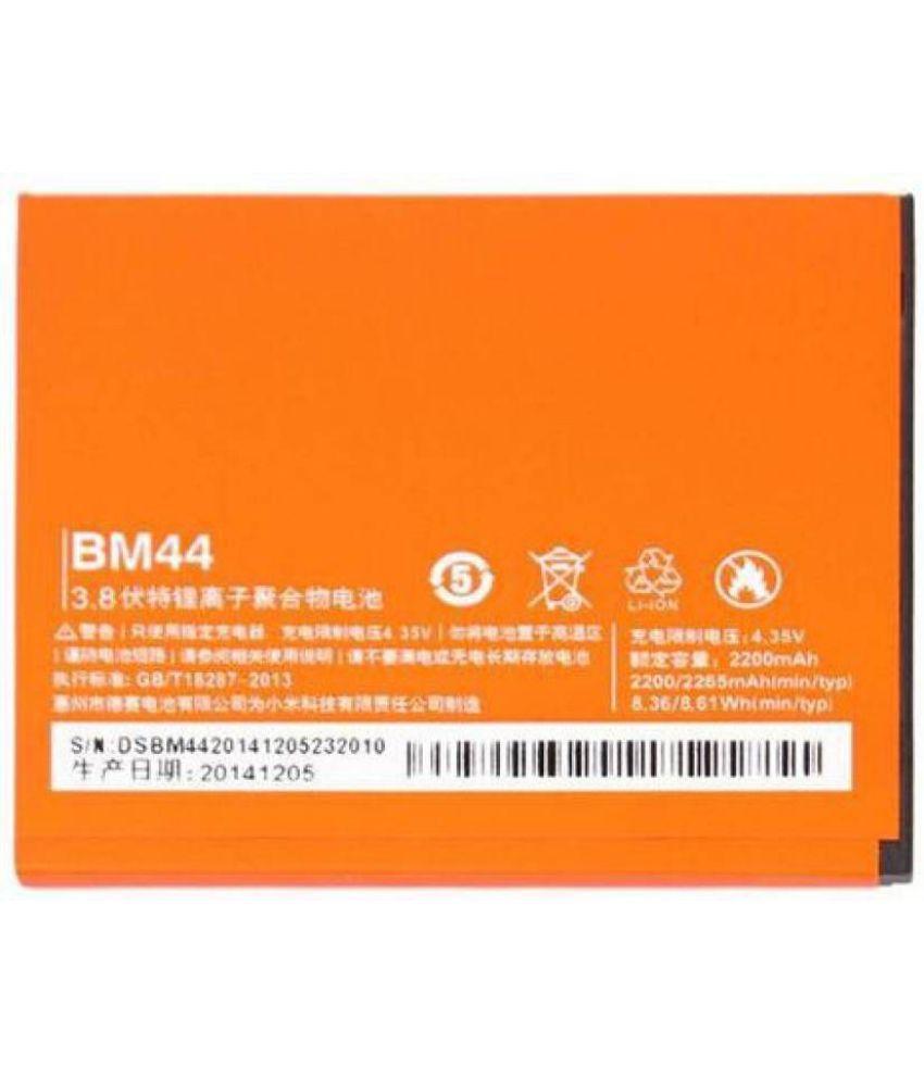 Xiaomi Redmi 2 2200 mAh Battery by Xiomi
