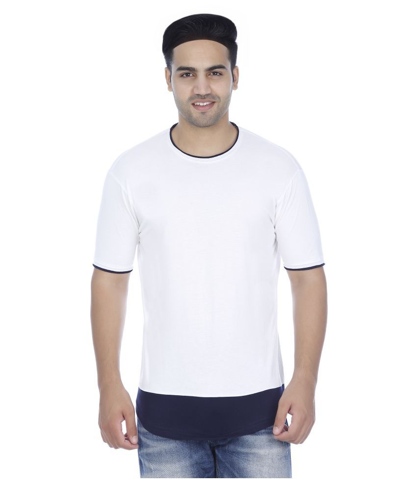 Moac Multi Round T-Shirt Pack of 1