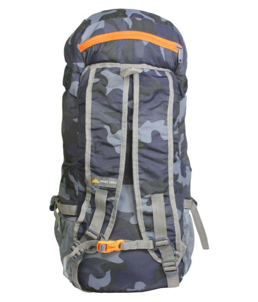 ... Mount Track Black Army pattern Hiking Bag Trekking Bag Hiking Rucksack  for Outdoor 20-30 b959b40273c44