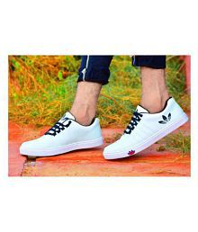 Instyle Sneakers White Casual Shoes