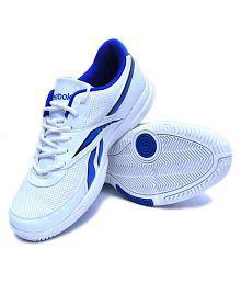 Reebok Overhead Smash RBK Blue Running Shoes