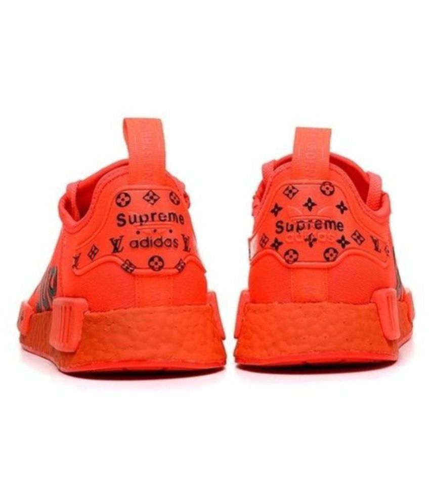 1ebfe9ccf6930 Adidas Supreme Red Running Shoes - Buy Adidas Supreme Red Running ...