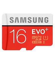 Samsung memory card 16 GB Class 10 Memory Card