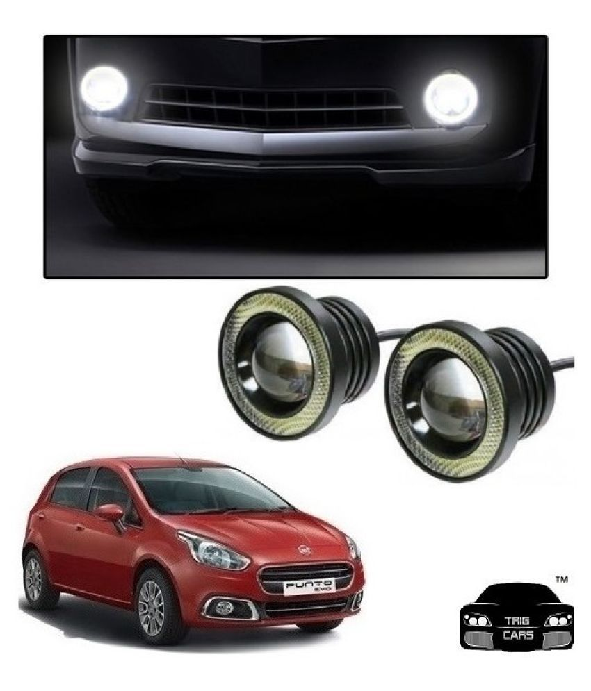 Trigcars Fog Lamp - Set of 2