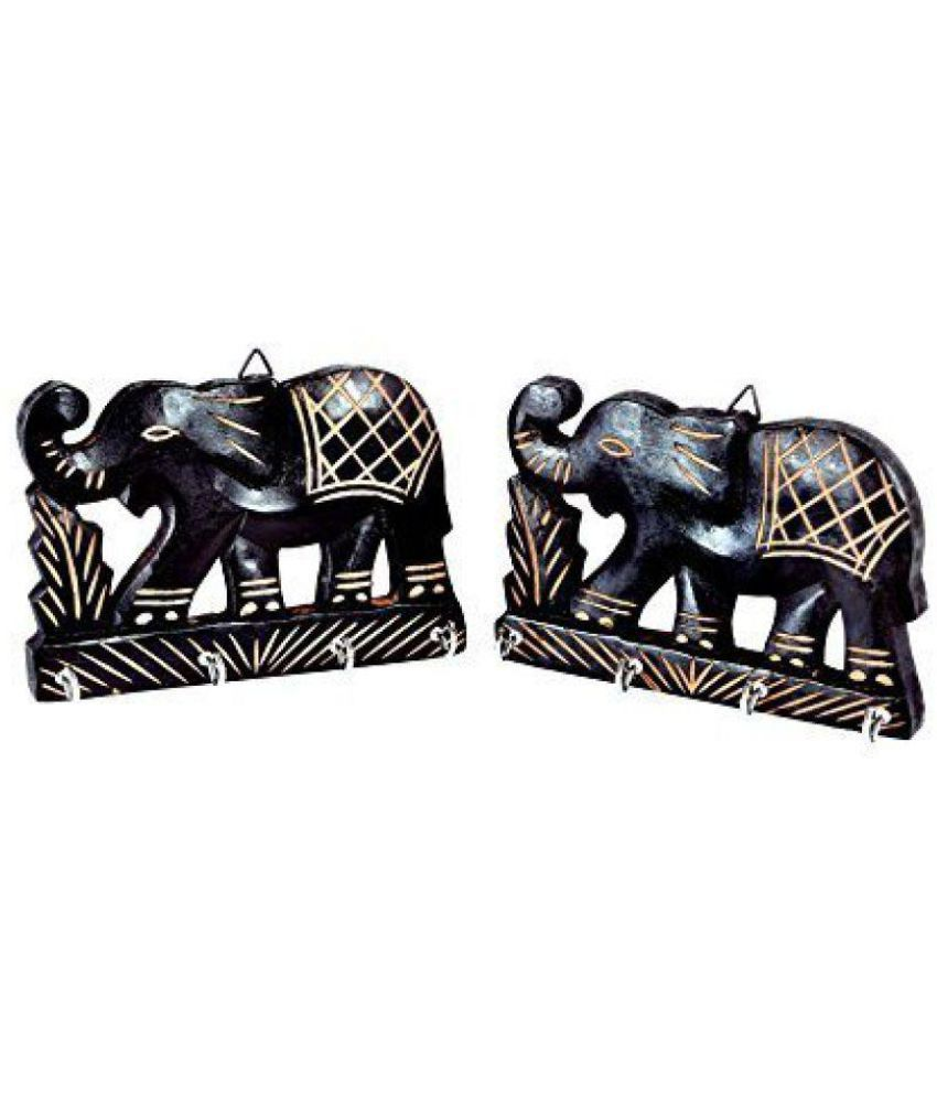 Craft Kings Brown Wood Imitation Antiques - Pack of 1