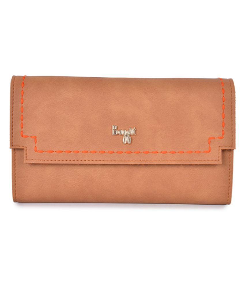 Baggit Tan Wallet