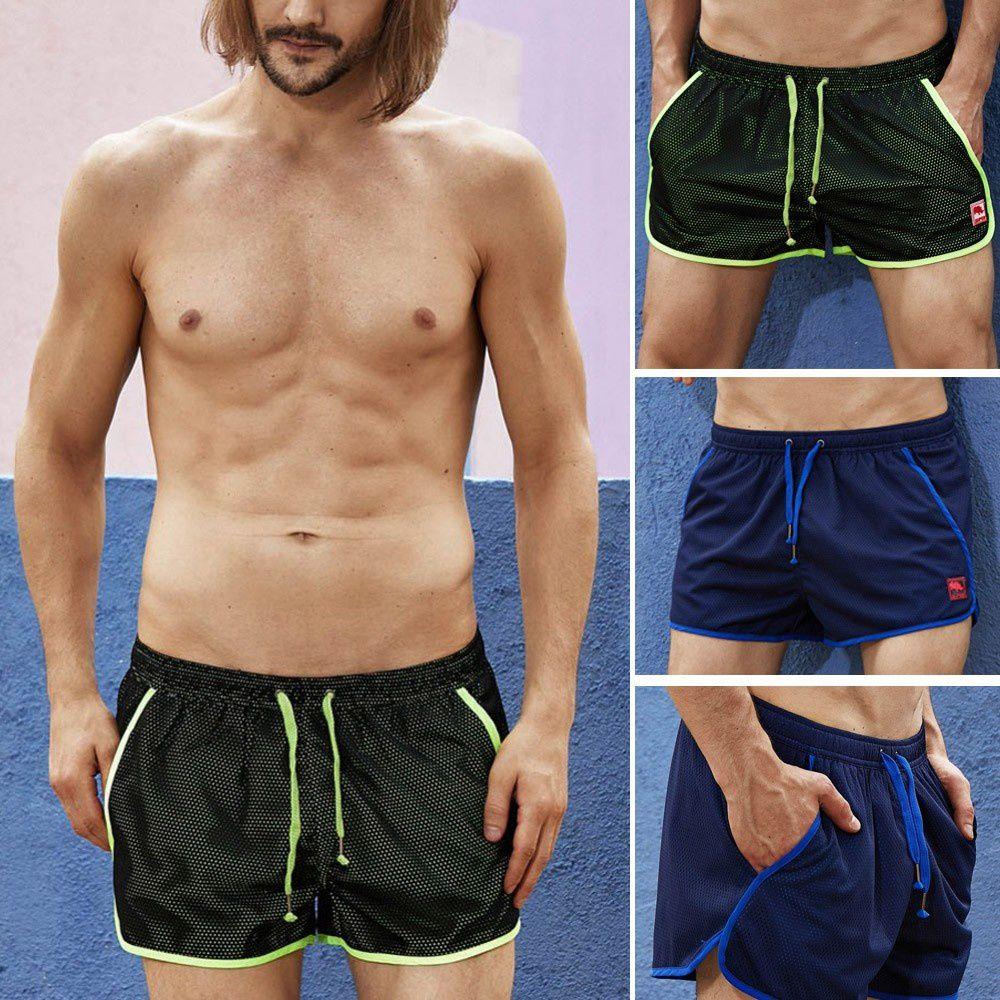 ZXG Blue Shorts