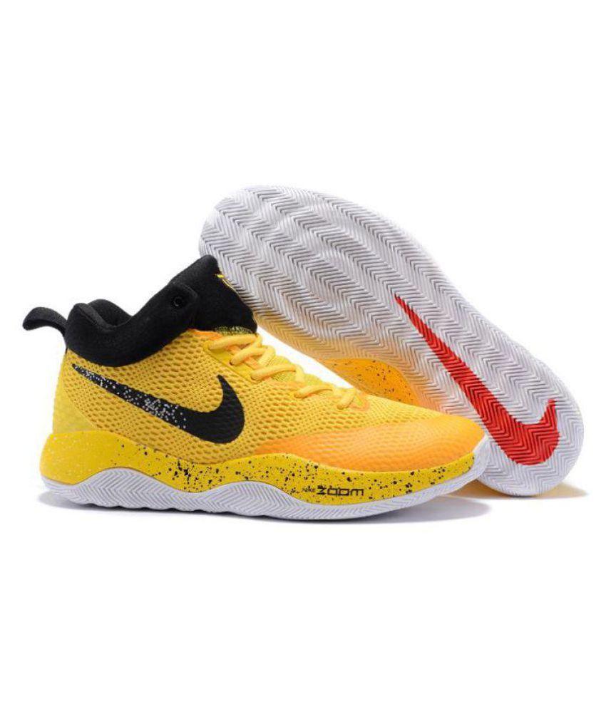 30908e890519c Nike Zoom Rev Yellow Running Shoes Nike Zoom Rev Yellow Running Shoes ...