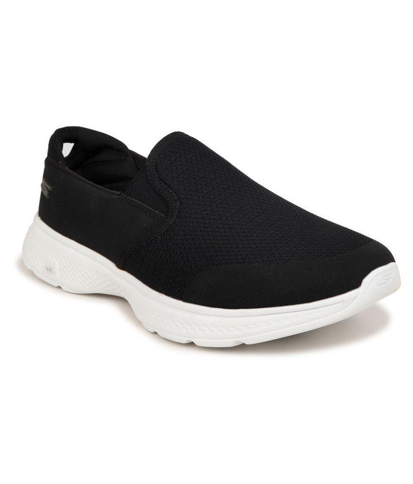 4d90ee34944f Skechers Black Casual Shoes - Buy Skechers Black Casual Shoes Online ...