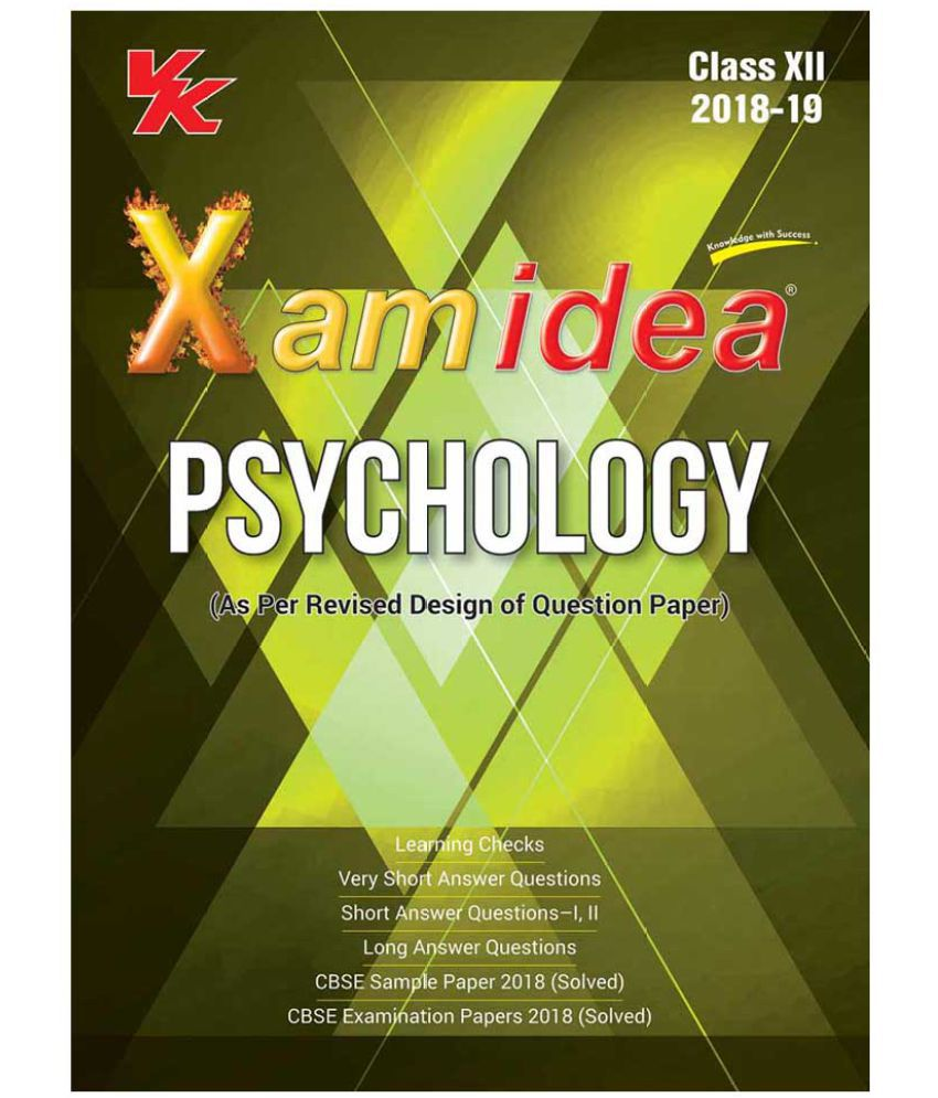 idea psychology