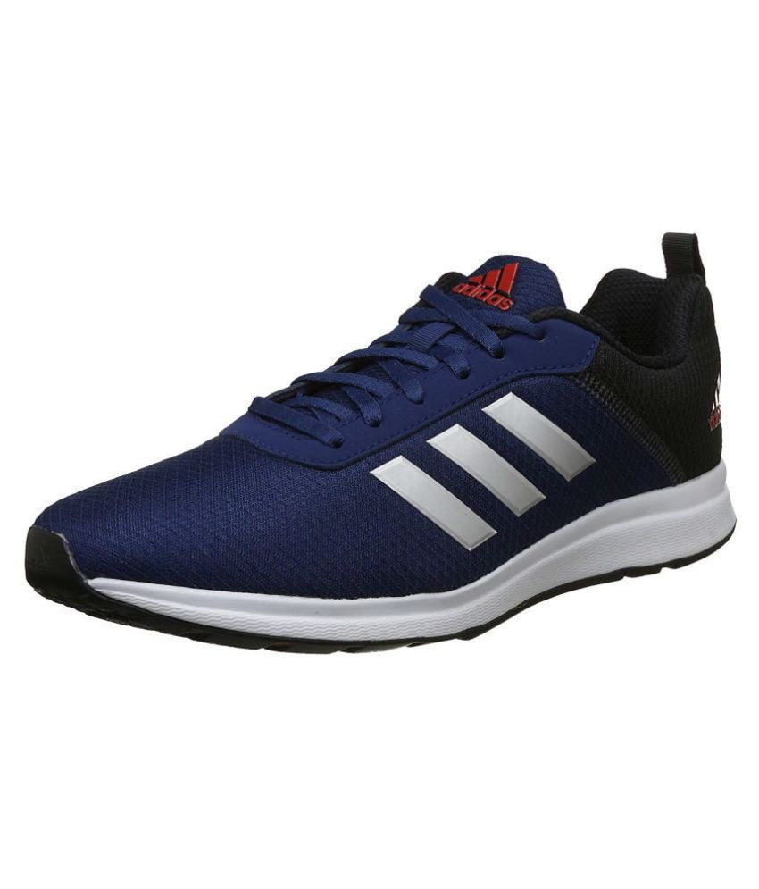 Adidas Adispree 3 Blue Running Shoes