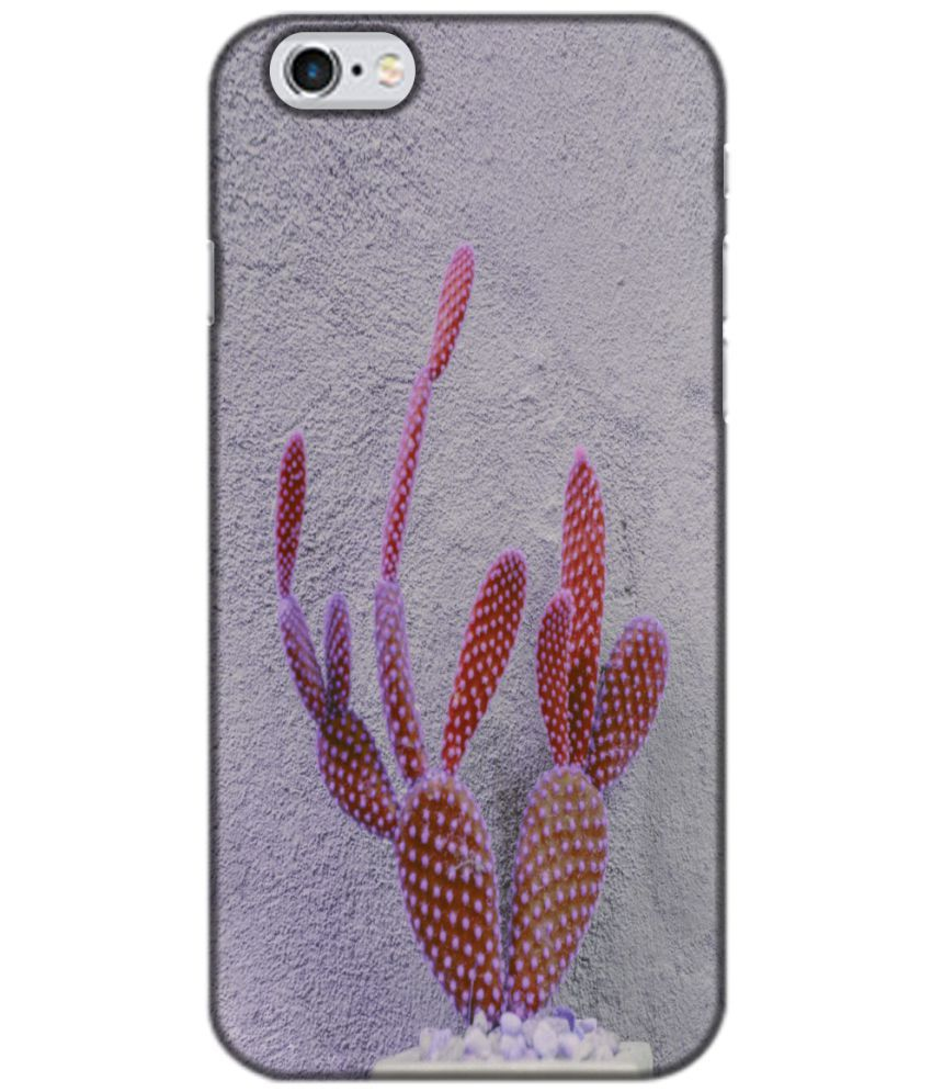 Apple Iphone 6 3D Back Covers By Printland