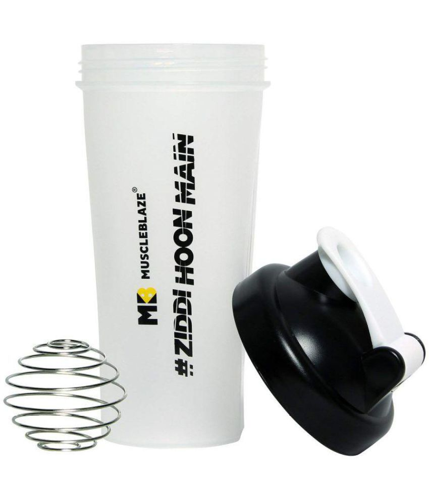 Best Choice Nutrition PVC Shakers