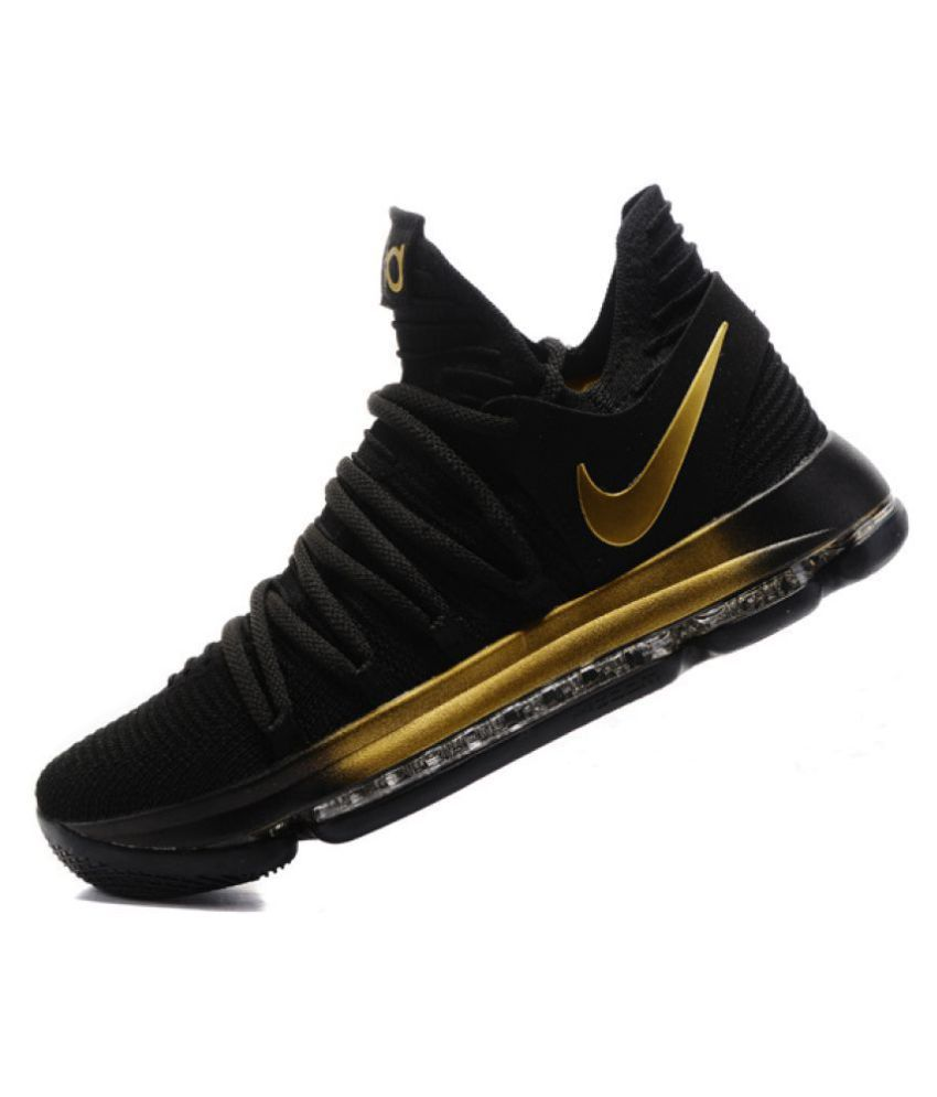 884be5a1402 ... discount nike 2018 kd10 black basketball shoes nike 2018 kd10 black  basketball shoes 0e40c 0dc8e
