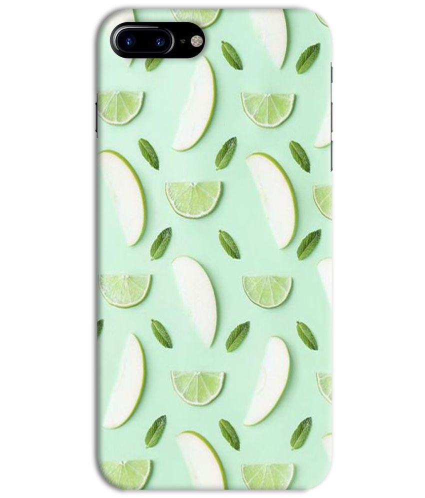 Apple Iphone 8 Plus Printed Cover By Tecozo 3d Printed Cover