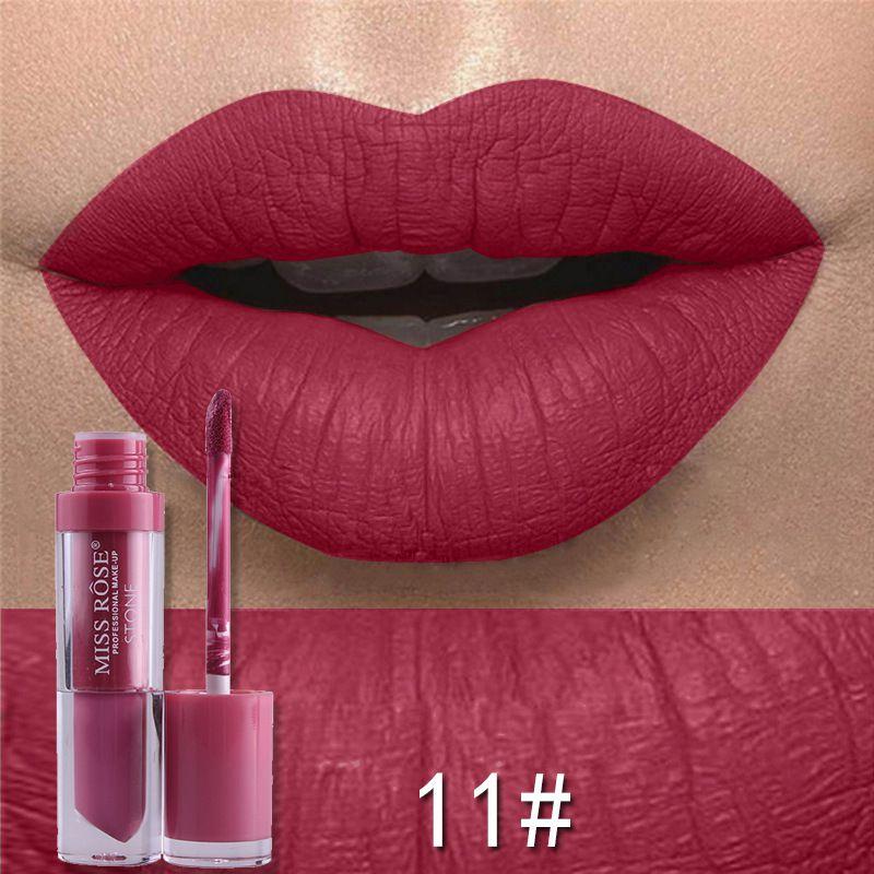 Miss Rose kachabros Miss Rose Lipstick 11 11# SPF 25