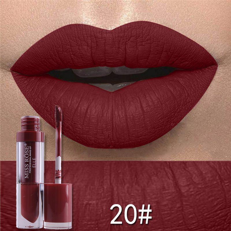 Miss Rose Lipstick 20# 32 gm