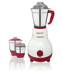 DIGISMART KITCHEN MATE 3 750 Watt 3 Jar Mixer Grinder
