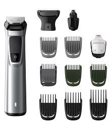 Philips MG7715 Multigrooming Kit ( Black )